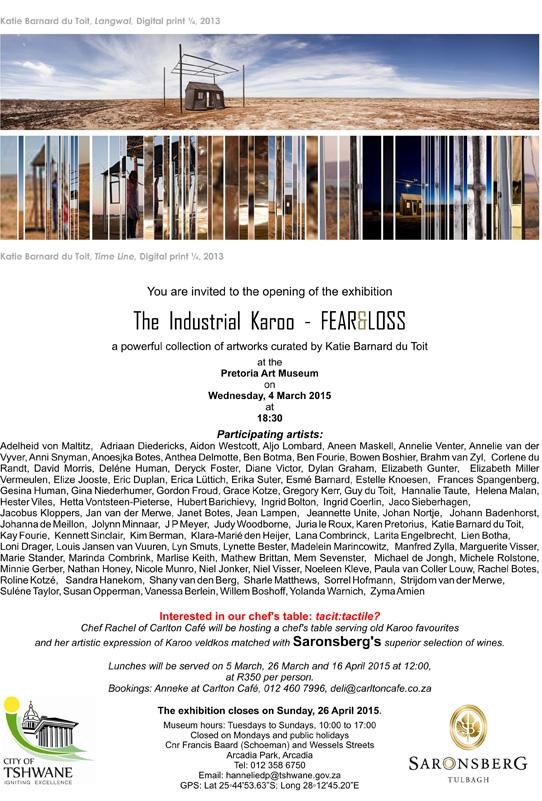 Invite-Fear&Loss