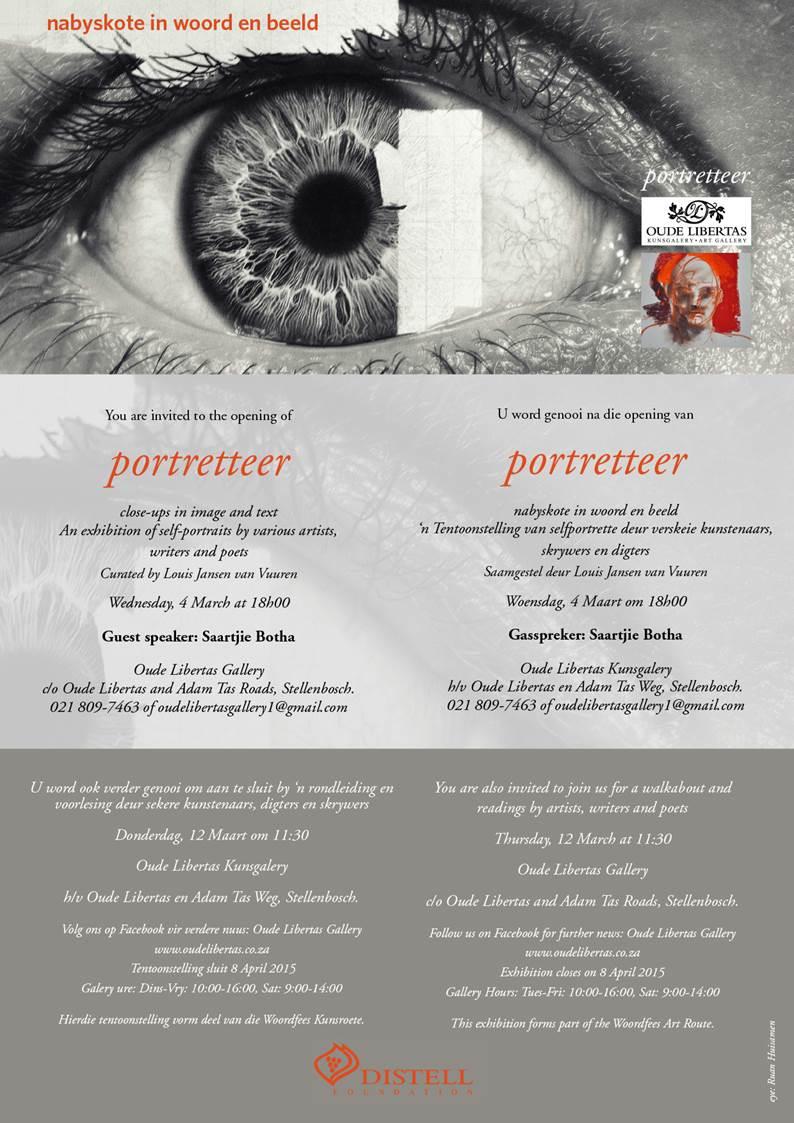 invite - woordfees 2015