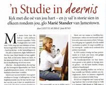 Leef Magazine 2009
